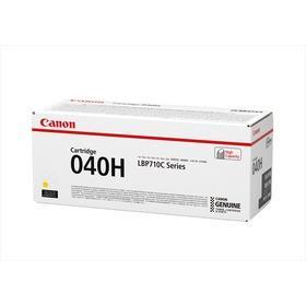 Image of   Gul lasertoner 040HY - Canon - 12.500 sider.