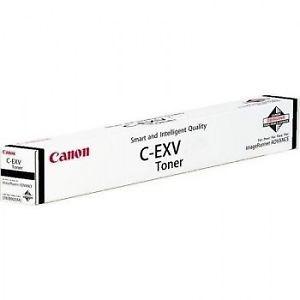 Sort lasertoner - canon c-exv52 - 82.000 sider.