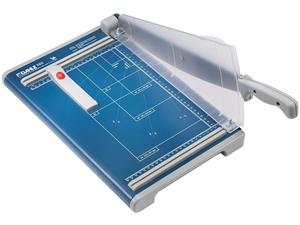 Dahle skæremaskine 560 - A4  - Max 21 ark - Prof til kontor