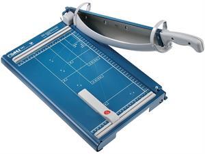 Dahle skæremaskine 561 - A4  - Professionel ark skæremaskine