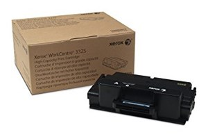 Sort lasertoner - xerox r02313 - 11.000 sider