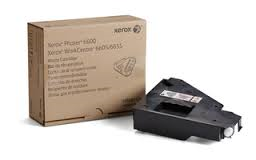 Image of   Waste Toner Box - Xerox R01124 -