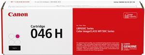 Image of   Magenta lasertoner CRG-046H - Canon - 5.000 sider.