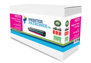 Image of   Magenta lasertoner - HP CE273A - 15.000 sider