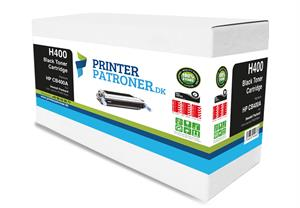 Image of   Sort lasertoner - HP nr.642A - 7.500 sider