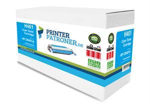Image of   Cyan lasertoner - HP nr.642A - 7.500 sider
