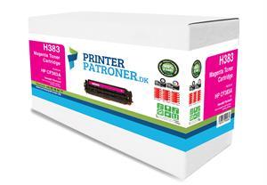 Image of   Magenta lasertoner - HP nr.312A - 2.700 sider
