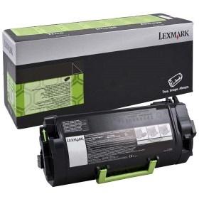Tilbud på uoriginale Lexmark lasertoner