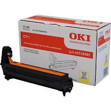 OKI C711