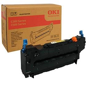 Image of   Fuser Unit C310 - OKI Original -