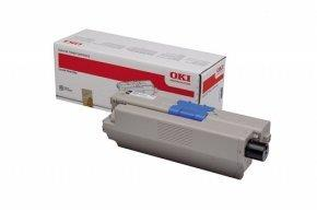 Image of   Sort lasertoner 45807111 - OKI - 12.000 sider