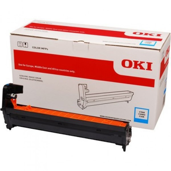Image of   Cyan Tromle 824/844 mf. - OKI -