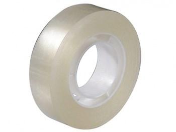 Image of   Klar almindelig tape