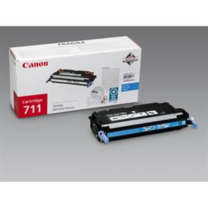 Image of   Cyan laser 711C - Canon - 6.000 sider.