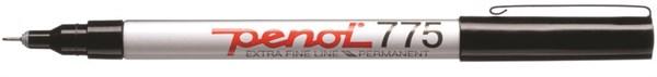 Penol 775 sort MARKER Permanent