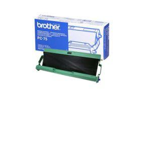 Image of   Faxrulle + holder - Brother -