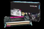 N/A – Magenta lasertoner - lexmark c746 - 7.000 sider på printerpatroner.dk