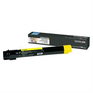 Lexmark C950
