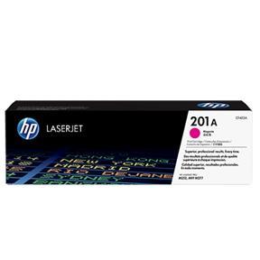 Image of   Magenta lasertoner - HP 201A - 1.400 sider