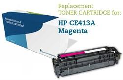 Image of   Magenta lasertoner - HP 305A - 2.600 sider