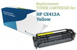 Image of   Gul lasertoner - HP 305A - 2.600 sider