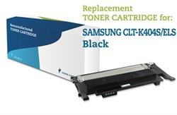 Sort lasertoner - Samsung K404S - 1.500 sider