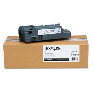 Wastetonerbox - Lexmark -