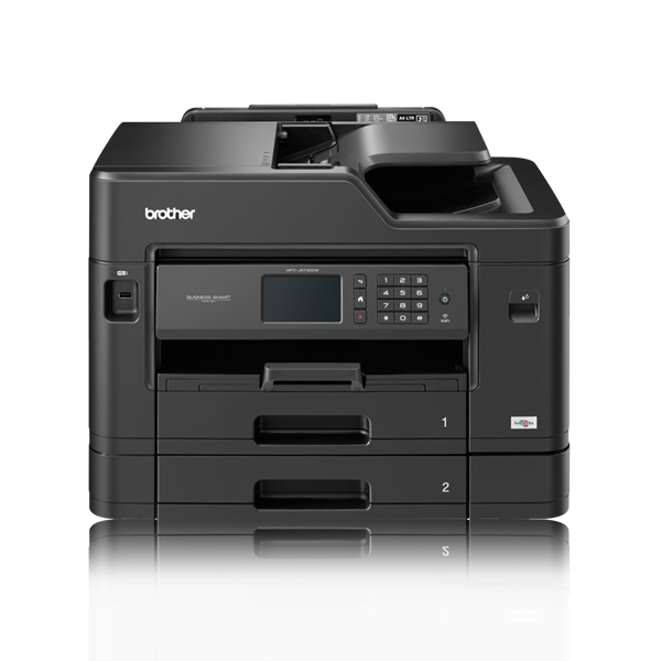 Image of   Brother MFC-J5730 3-in-1 - A3 - Duplex, Scan, kopi og fax