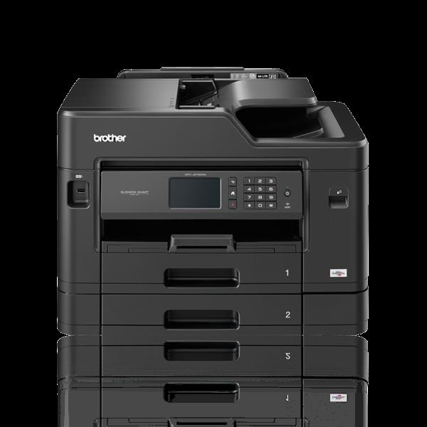 Image of   Brother MFC-J5730 3-in-1 - A3 - Duplex, Scan, kopi og fax
