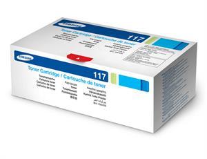 Image of   Lasertoner - Samsung 117S - 2.500 sider.