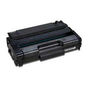 Sort Lasertoner Type 3500 - Ricoh Laser Printer