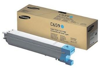 Image of   Cyan lasertoner - CLT-C659S - 20.000 sider