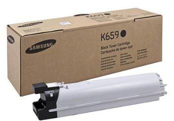 Image of   Sort lasertoner - CLT-K659S - 20.000 sider