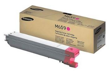 Image of   Magenta lasertoner - CLT-M659S - 20.000 sider