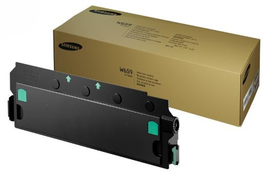 Image of   Waste Toner Box - W659