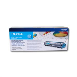 Image of   Cyan lasertoner TN-245C - Brother - 2.200 sider.