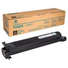 Sort lasertoner 353 - konica minolta - 26.000 sider