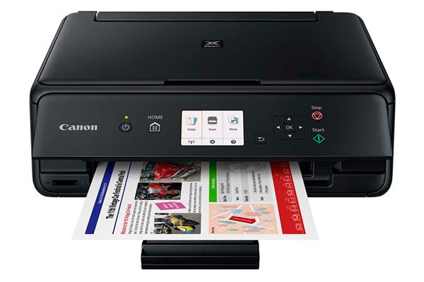 Canon pixma ts 5050 all-in-one printer