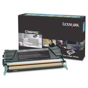Lexmark C746n