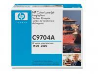 HP Color Laserjet 1500 serie