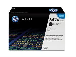 HP Color Laserjet CP4005 serie