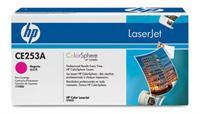 Image of   Magenta lasertoner - HP nr.253 A - 7.000 sider