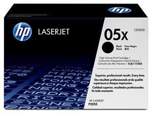 HP Laserjet P2050 serie