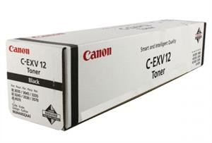 Image of   Sort lasertoner C-EXV12 - Canon - 24.000 sider.