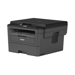 DCP-L2530DW A4 laserprinter med kopi, duplex,wifi - Brother