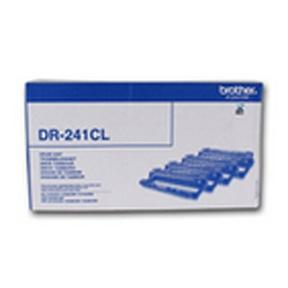 Image of   Tromle DR-241CL - Brother -