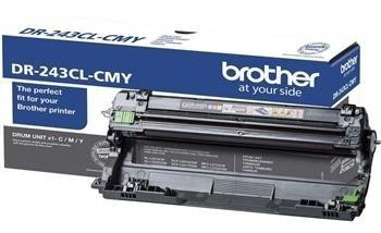 Image of   Tromle DR243 - Brother -