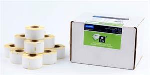 Dymo adressetiket 36 x 89 mm  <i>rabatpakke</i> fra N/A fra printerpatroner.dk