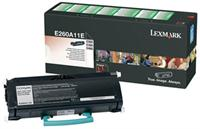Image of   Sort lasertoner - Lexmark 360H11E - 9.000 sider