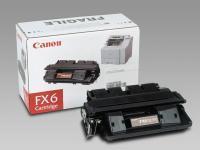 N/A Sort lasertoner fx-6 - canon - 5.000 sider. fra printerpatroner.dk
